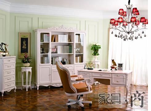伊卡兰董事长林海帆:专注打造白色简欧家具王国里的
